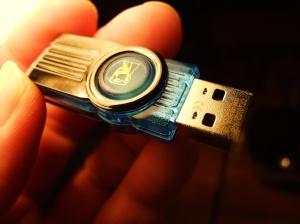 USB Library CU