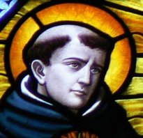 This image has an empty alt attribute; its file name is thomas_aquinas.jpg