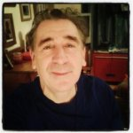 John Ruffle, Curator/Founder