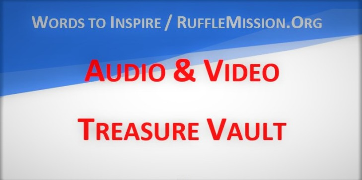 Audio and Video Vault